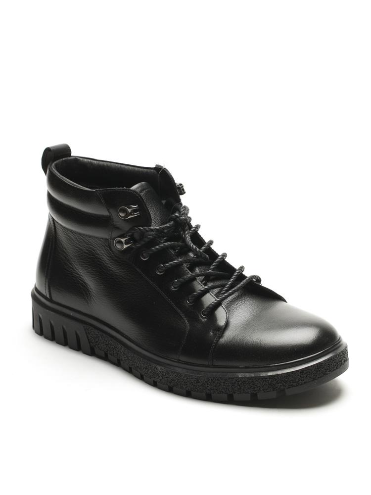 9-95401-1 Ботинки зимние натуральный мех