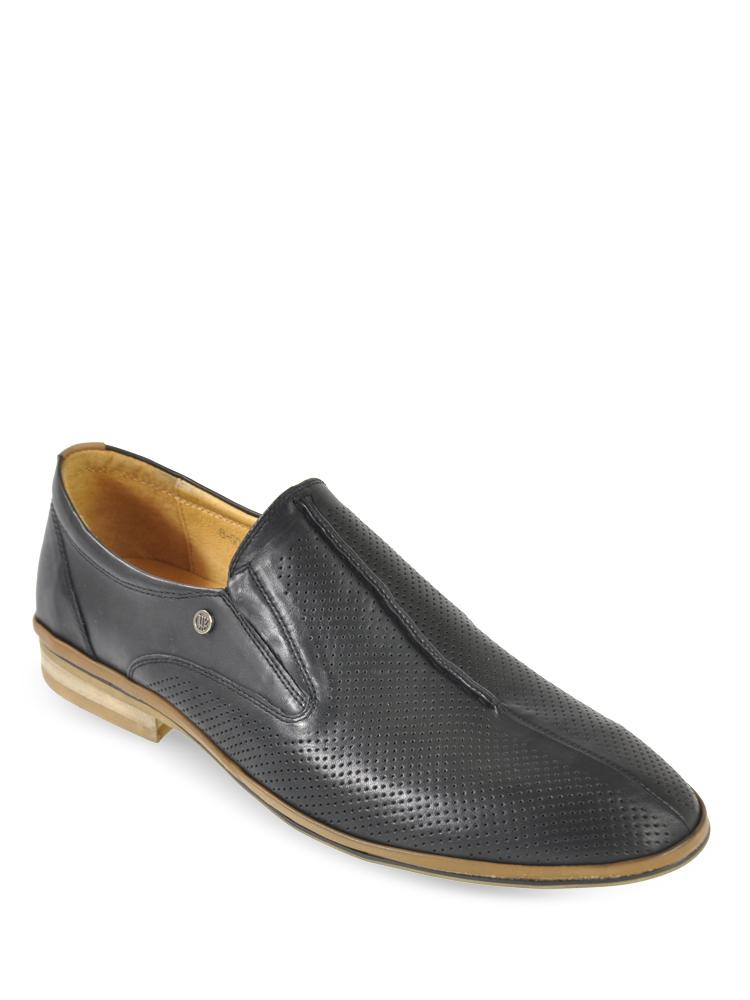 8-5083-1 Туфли летние натуральная кожа